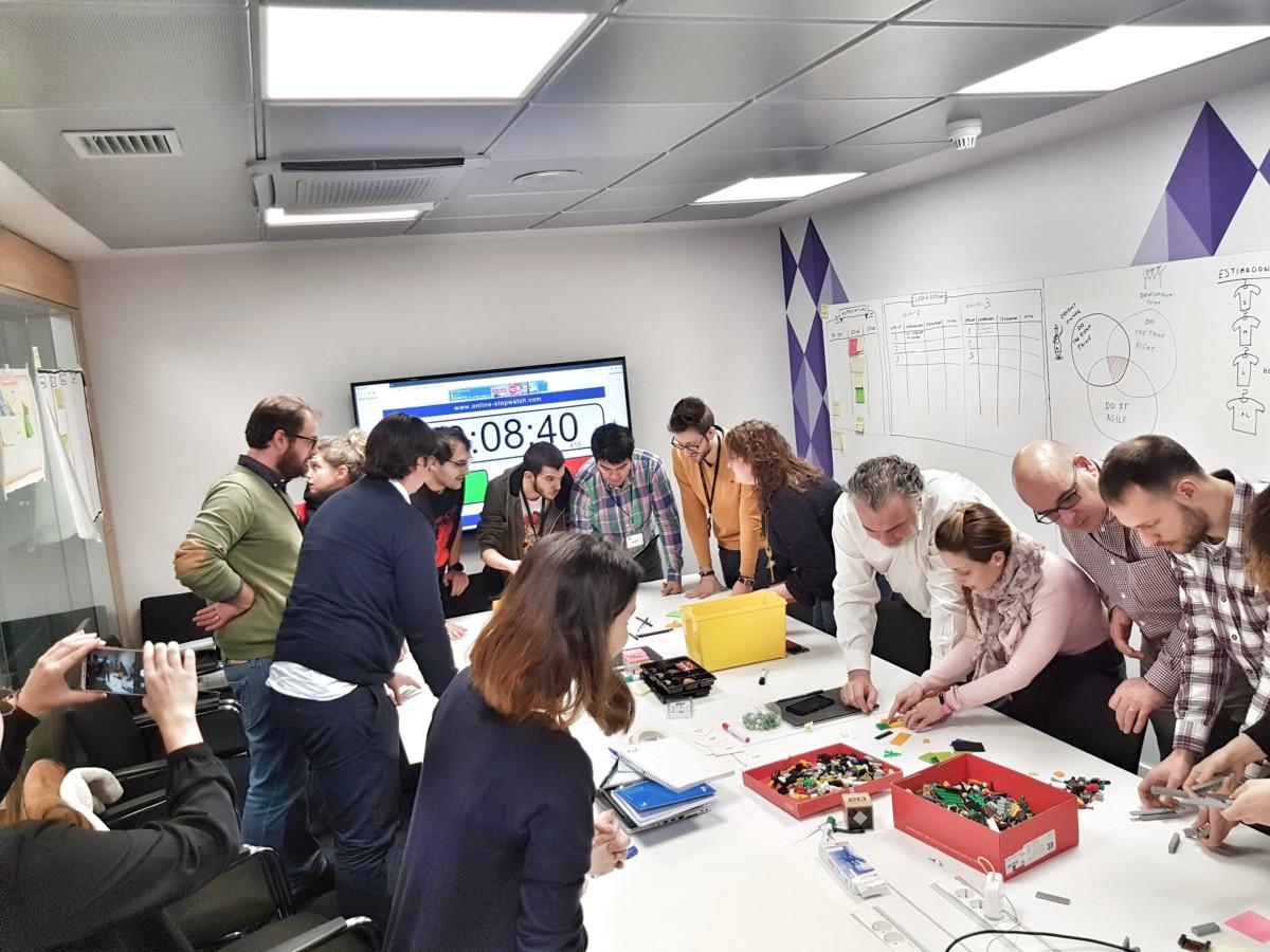 Coaching para Jefes de Proyecto