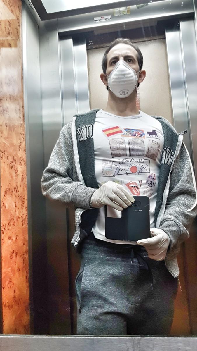 Como ha afectado la pandemia del coronavirus a un Agile Coach