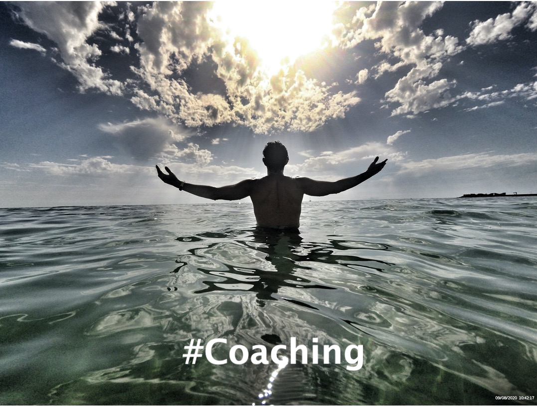 Proceso de Coaching