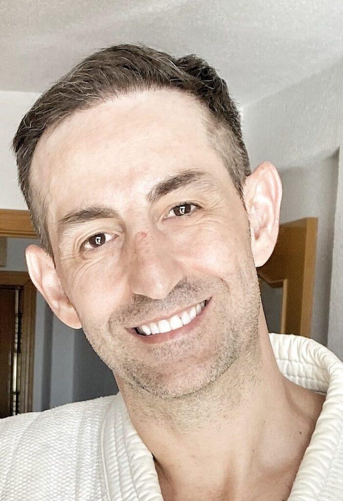 Antonio Palomares Fernandez